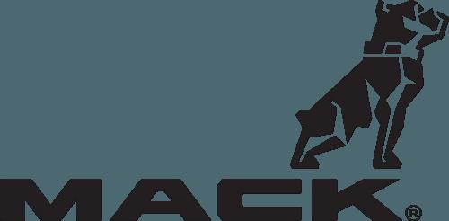 Mack Trucks logo 500x246
