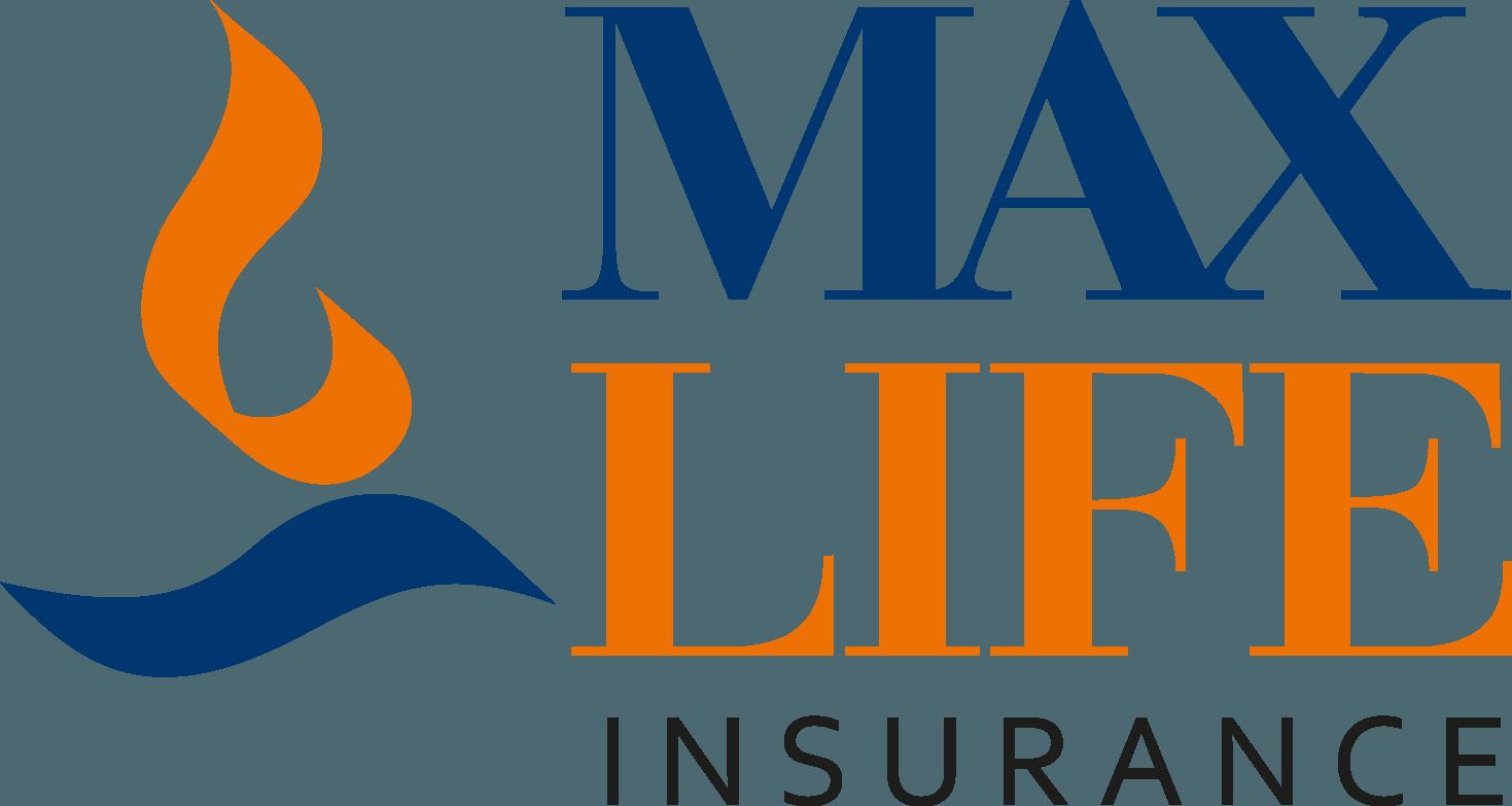 Max Life Insurance Logo png