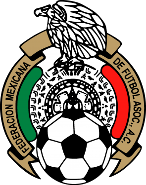 Mexican Football Federation & Mexico National Football Team Logo png