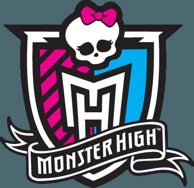 Monster High Logo png