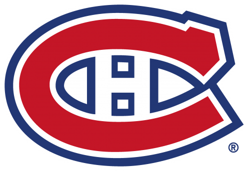 Montreal Canadiens Logo [NHL] png