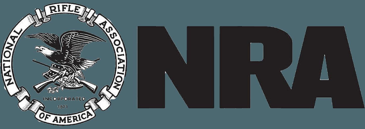 NRA Logo (National Rifle Association) png