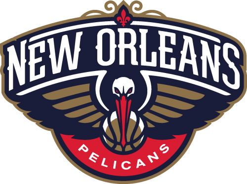 New Orleans Pelicans Logo png