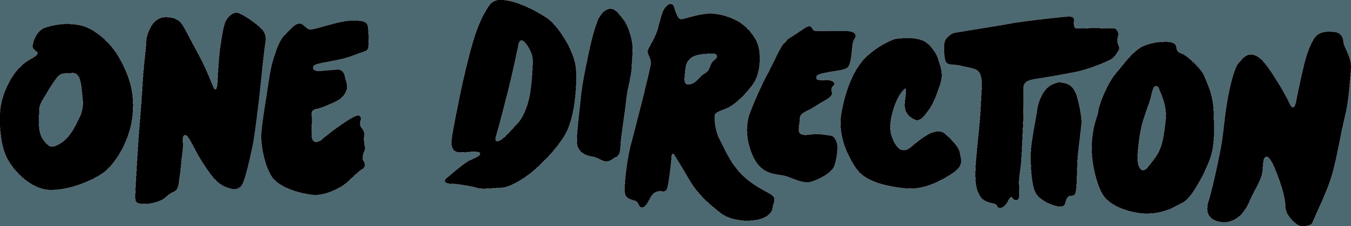 One direction flag logo