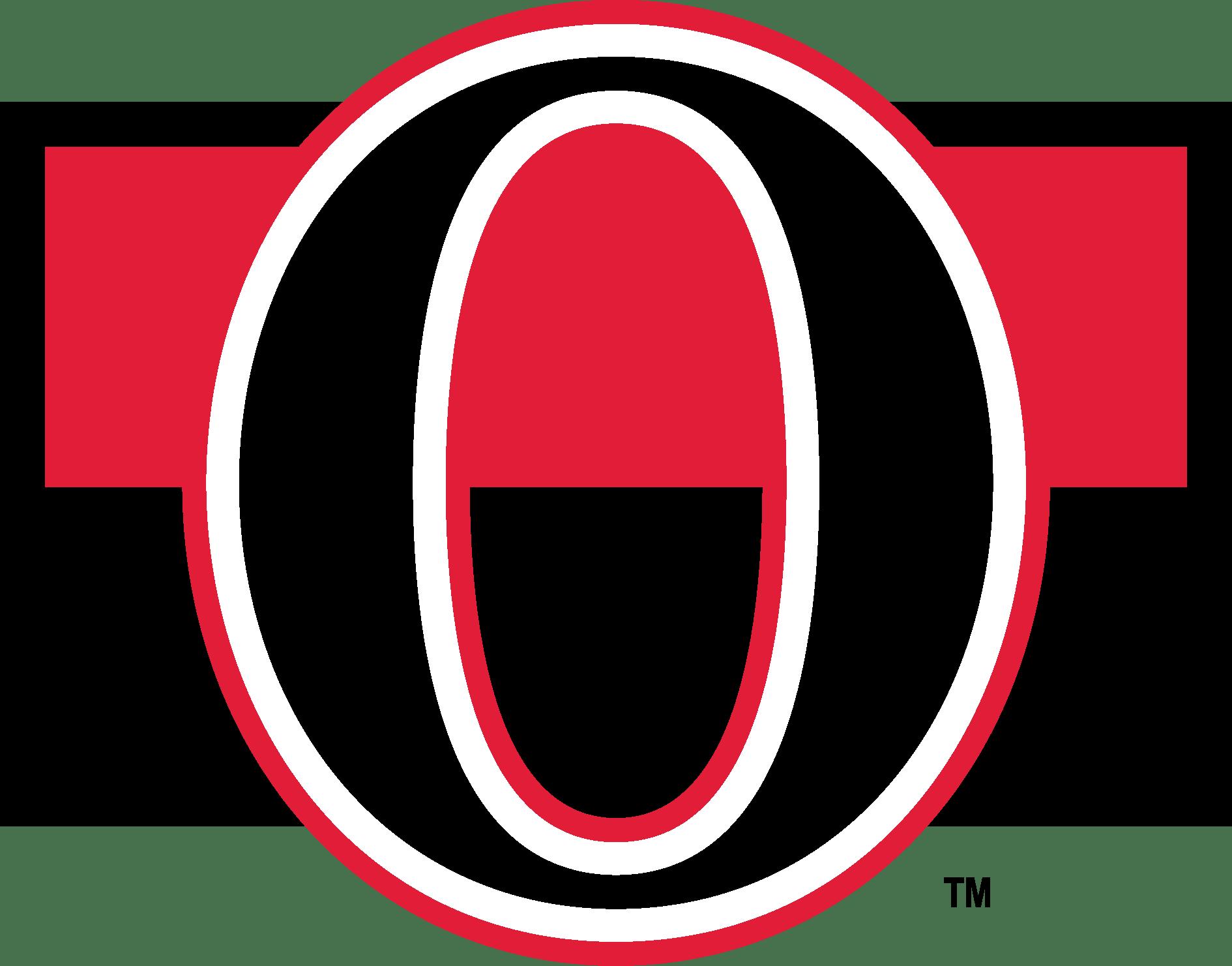 Ottawa Senators Logo [NHL]
