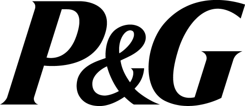 P&G Logo [Procter and Gamble   pg.com] png