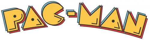Pacman Logo
