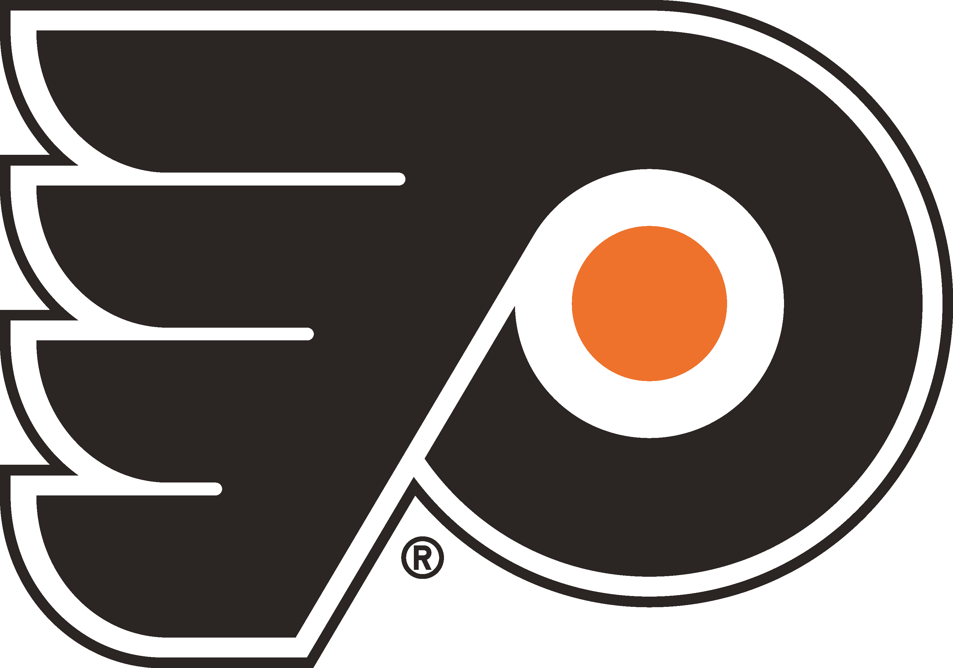 Philadelphia Flyers Logo [EPS   NHL]