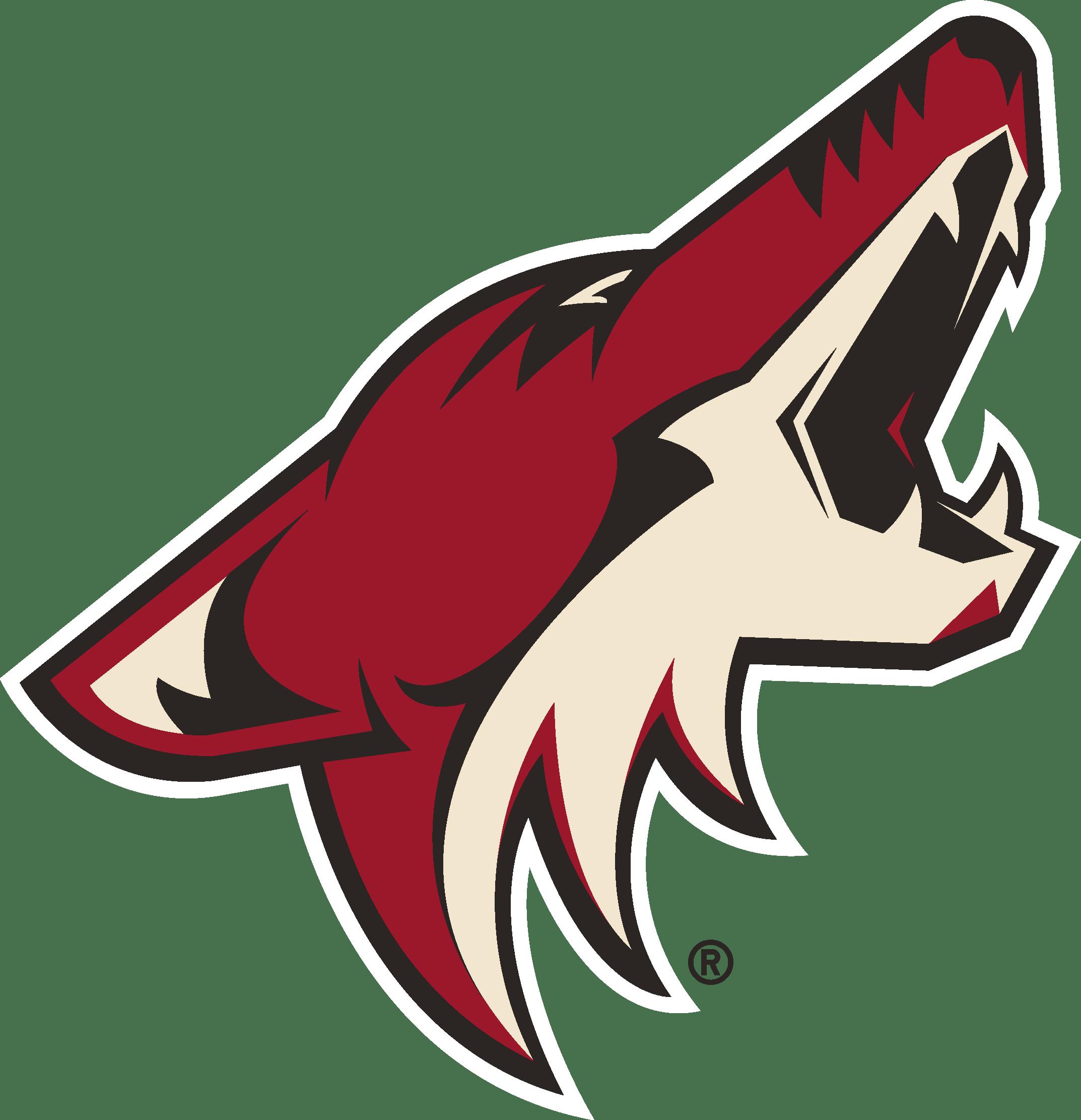 Phoenix Coyotes Logo [EPS   NHL]