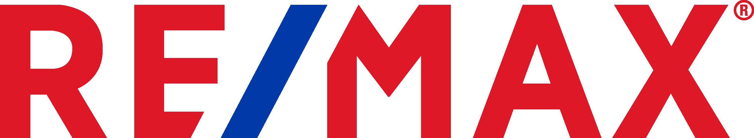 Remax Logo (Balloon)