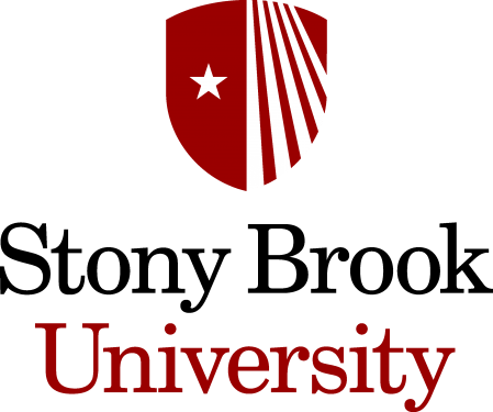 SBU   Stony Brook University Logo png
