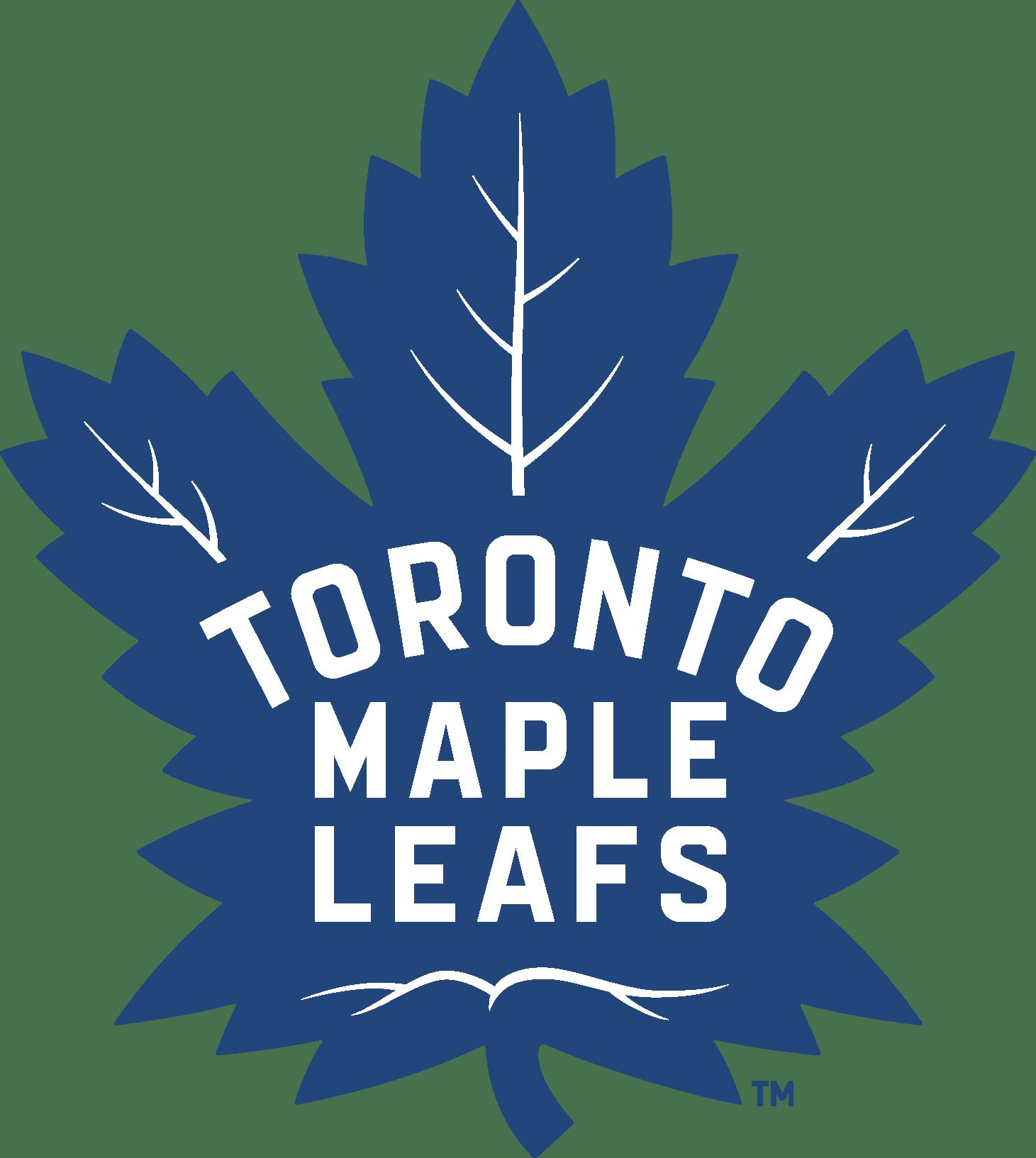 Toronto Maple Leafs Logo [NHL] png
