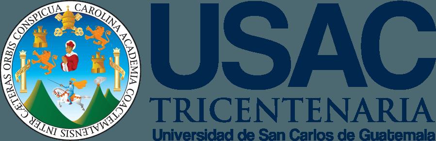 USAC   University of San Carlos of Guatemala Logo png