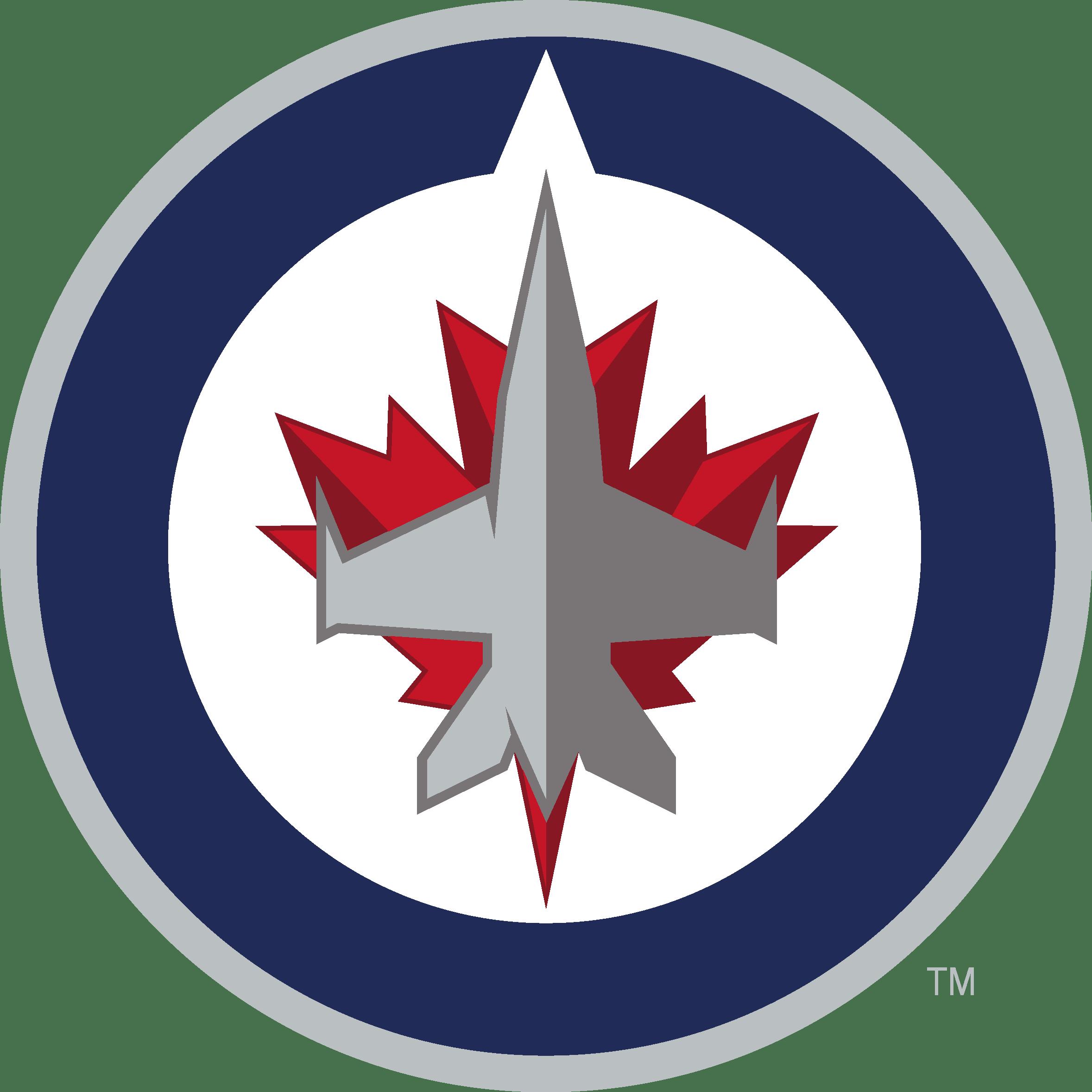 Winnipeg Jets [NHL] png