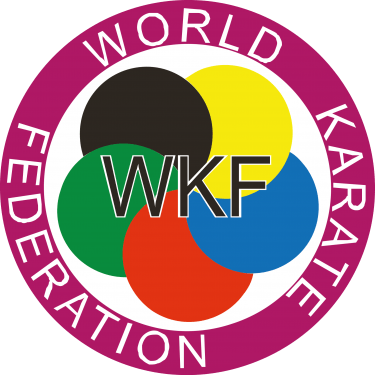 WKF   World Karate Federation Logo [wkf.net]