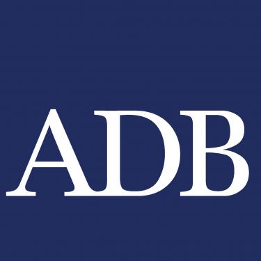 ADB   Asian Development Bank Logo