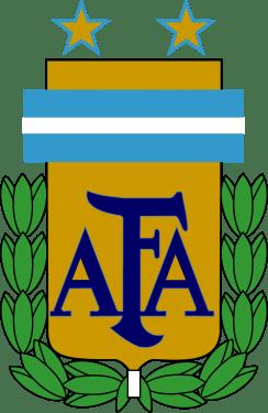 Argentine Football Federation & Argentina National Football Team Logo [afa.org.ar]