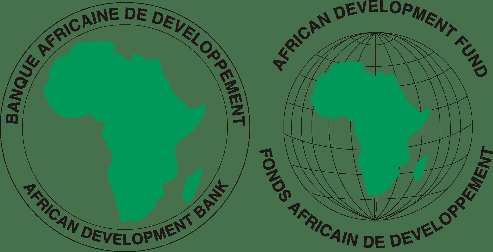 African Development Bank Logo png