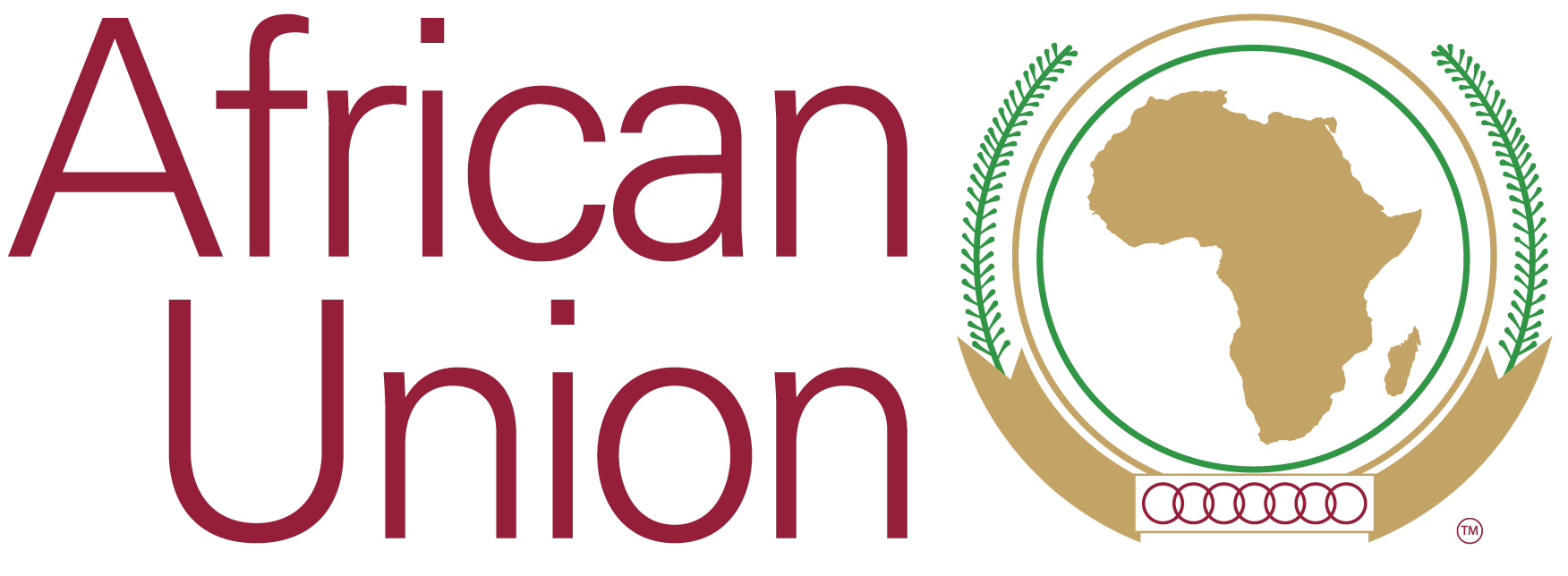Image result for african union logo png