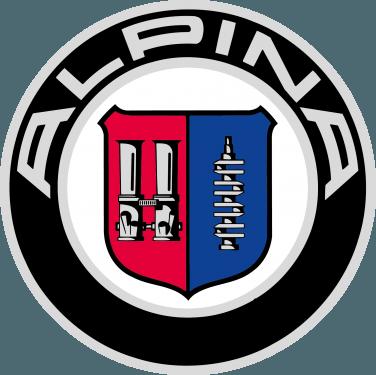 Alpina Logo png