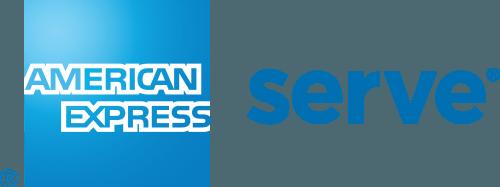 Serve Logo [American Express - PDF]