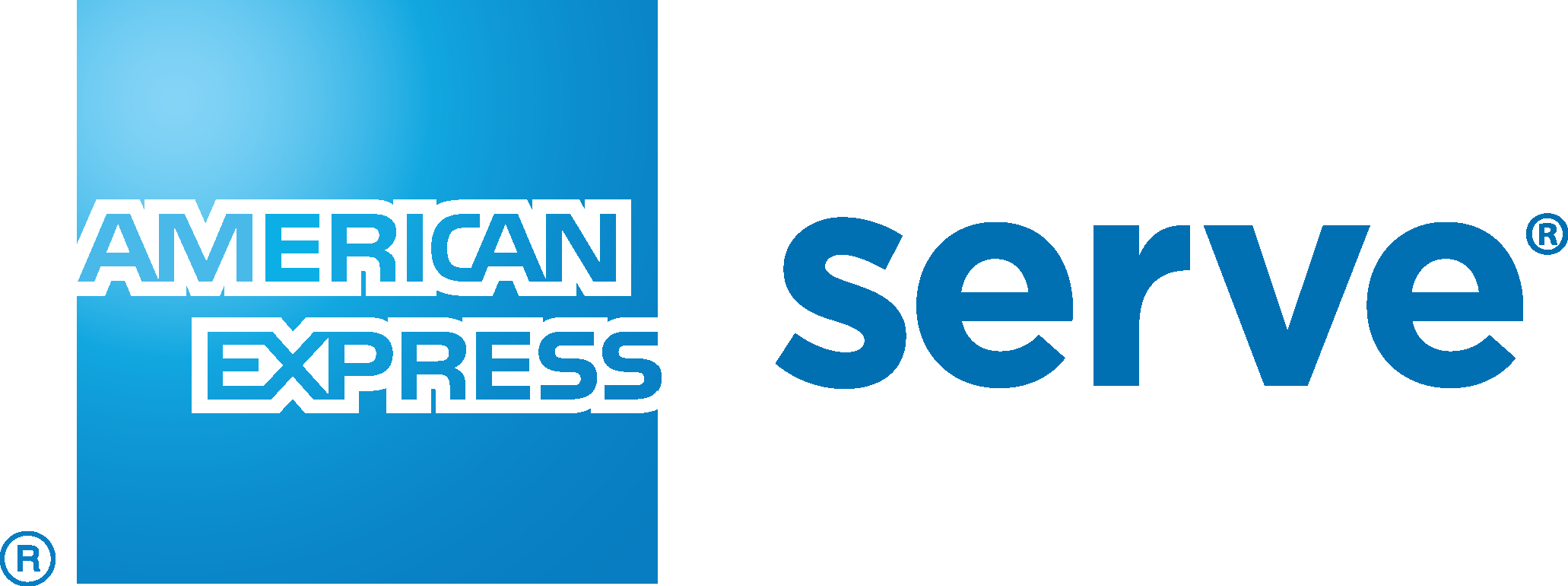 Serve Logo [American Express   PDF] png