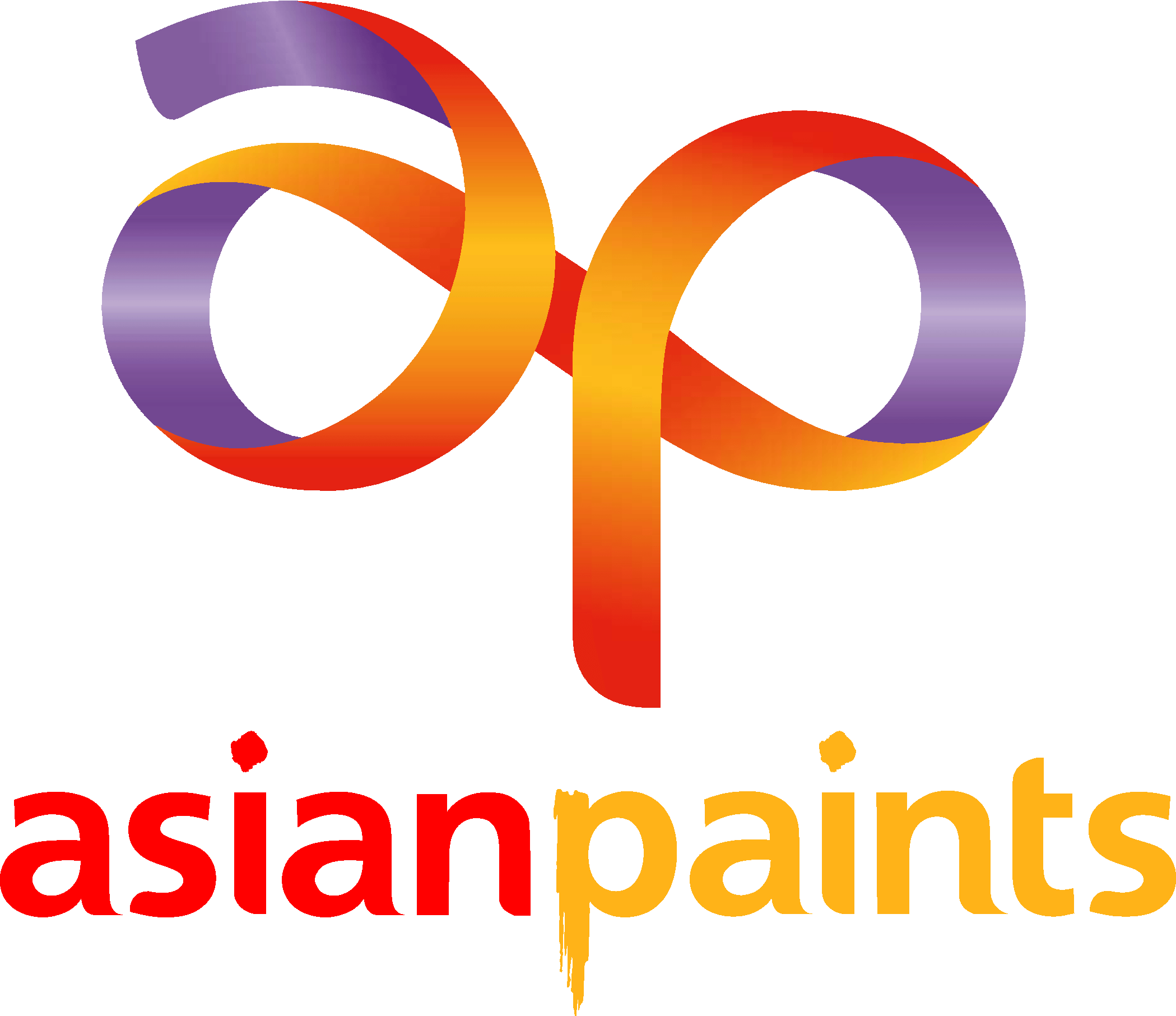 Asian Paints Logo Vector Icon Template Clipart Free Download
