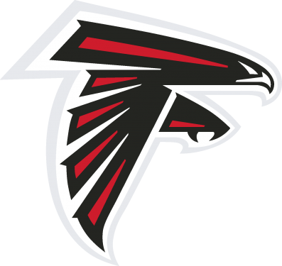 Atlanta Falcons Logo png