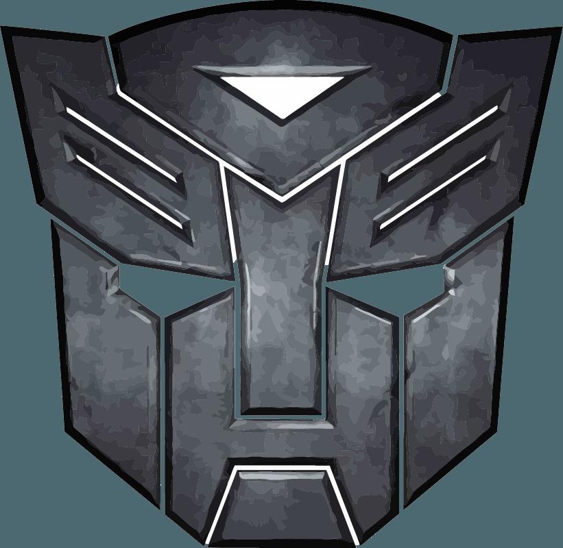 autobot logo png svg download
