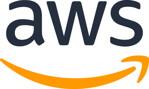 AWS   Amazon Web Services Logo png