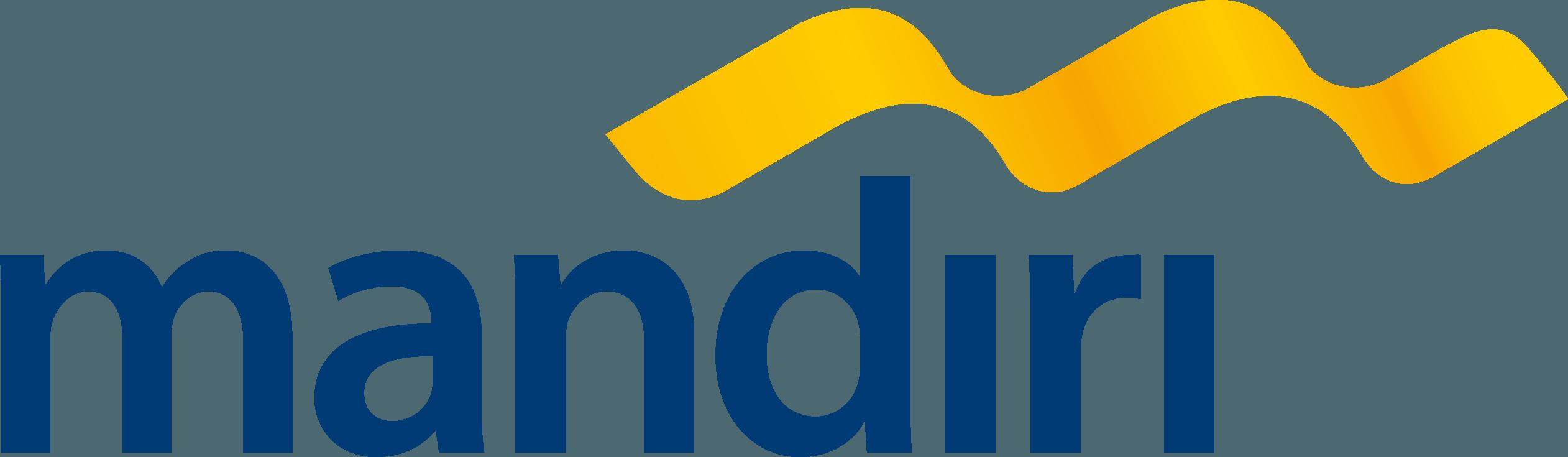 Bank Mandiri Logo png