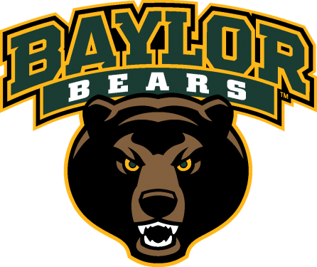 Baylor University Seal and Logos (Baylor Bears   baylor.edu) png