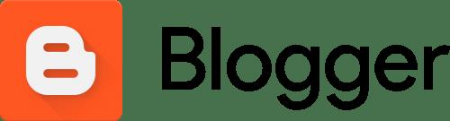 Blogger.com Logo png