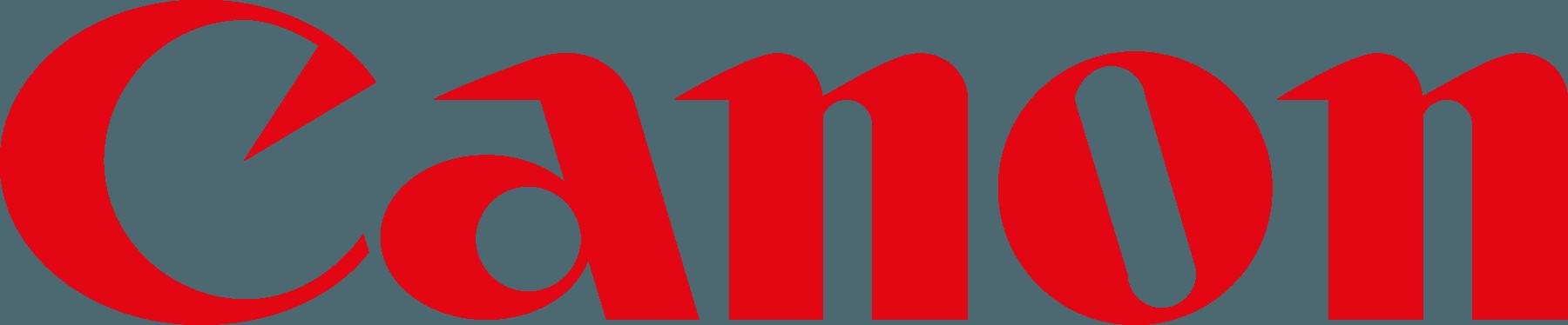 Canon Logo [canon.com] png