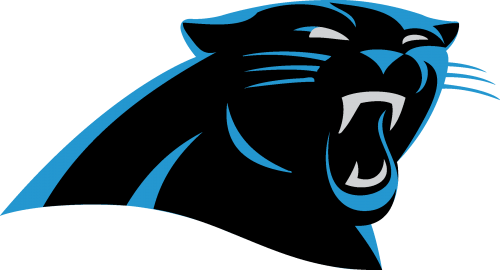 Carolina Panthers Logo png