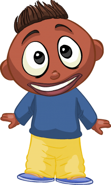 Cartoon Children, Kids, People 10 png