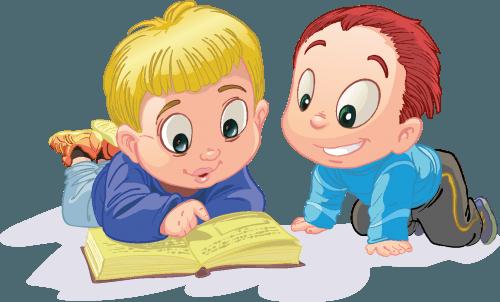 Cartoon Baby, Children, Kids, People 01 png