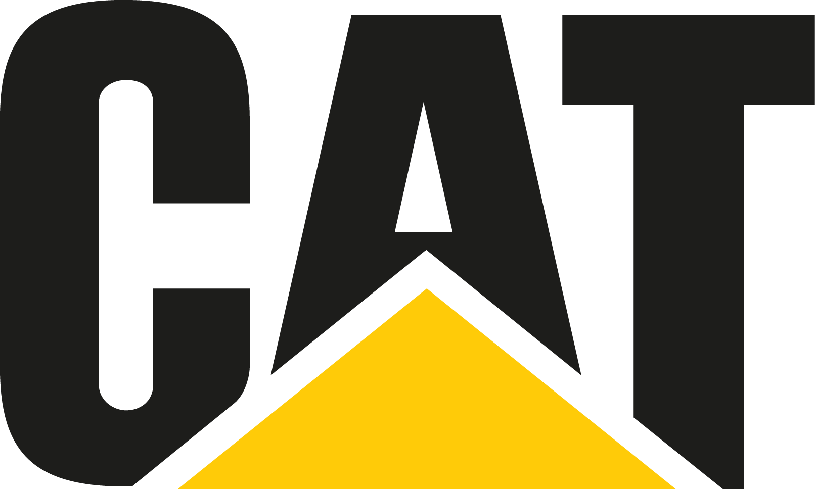 Cat Logo   Caterpillar png