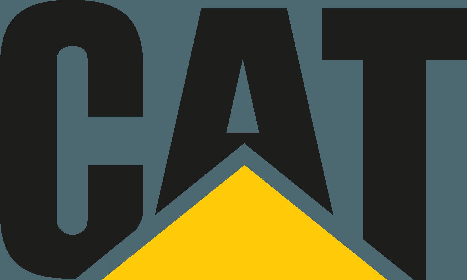 Caterpillar Logo   Cat png