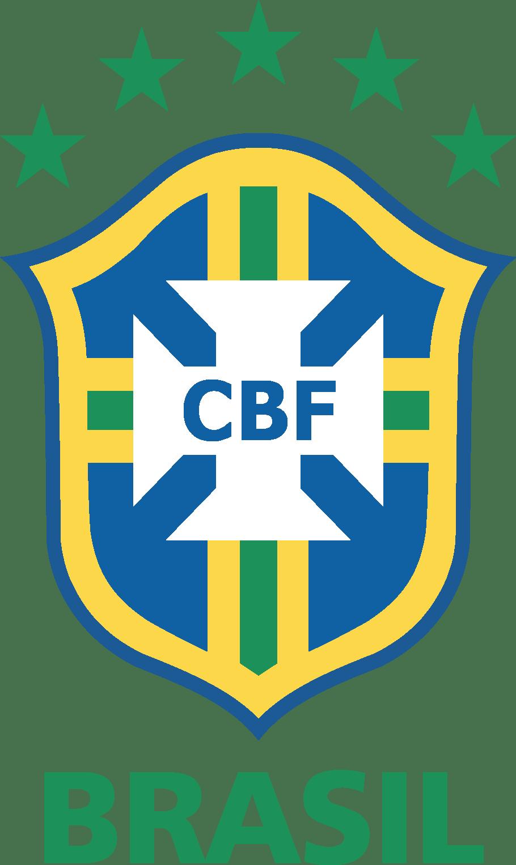Brazilian Football Confederation & Brazil National Football Team Logo [cbf.com.br]