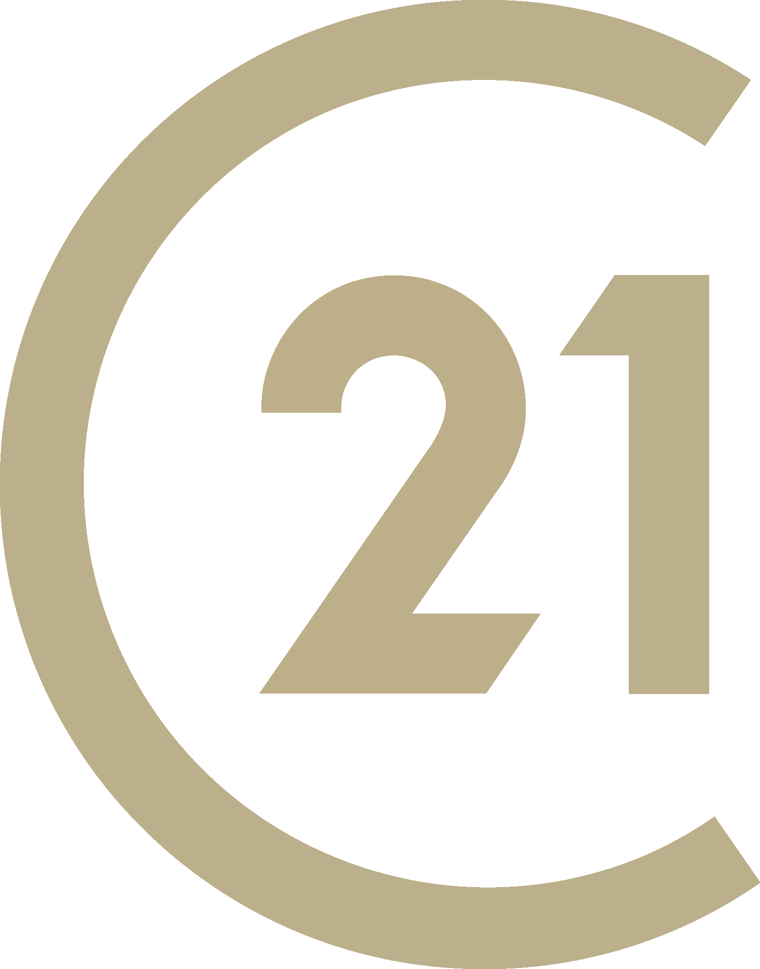 Century 21 Logo (Real Estate) png