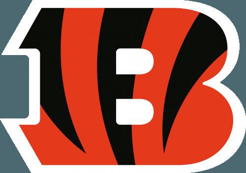 Cincinnati Bengals Logo png