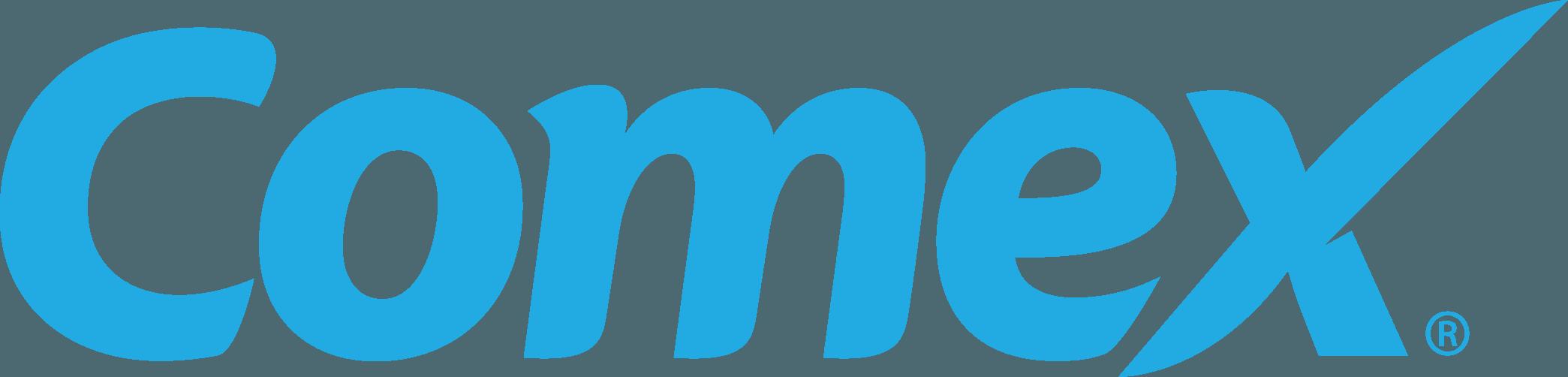 Comex Logo png
