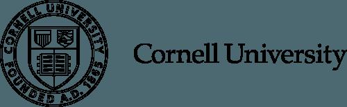 cornell university logo 500x155 vector