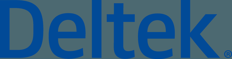 Deltek Logo png