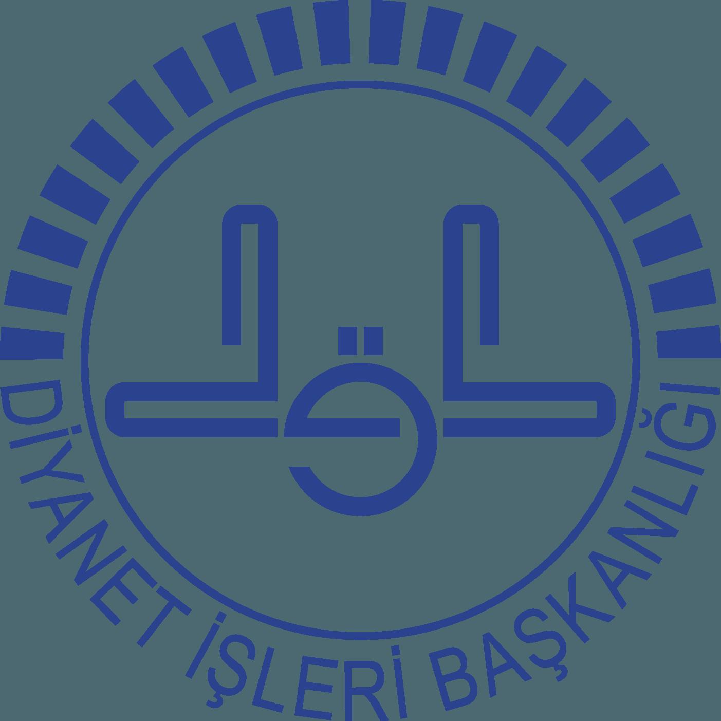 T.C. Diyanet İşleri Başkanlığı Vektörel Logosu png