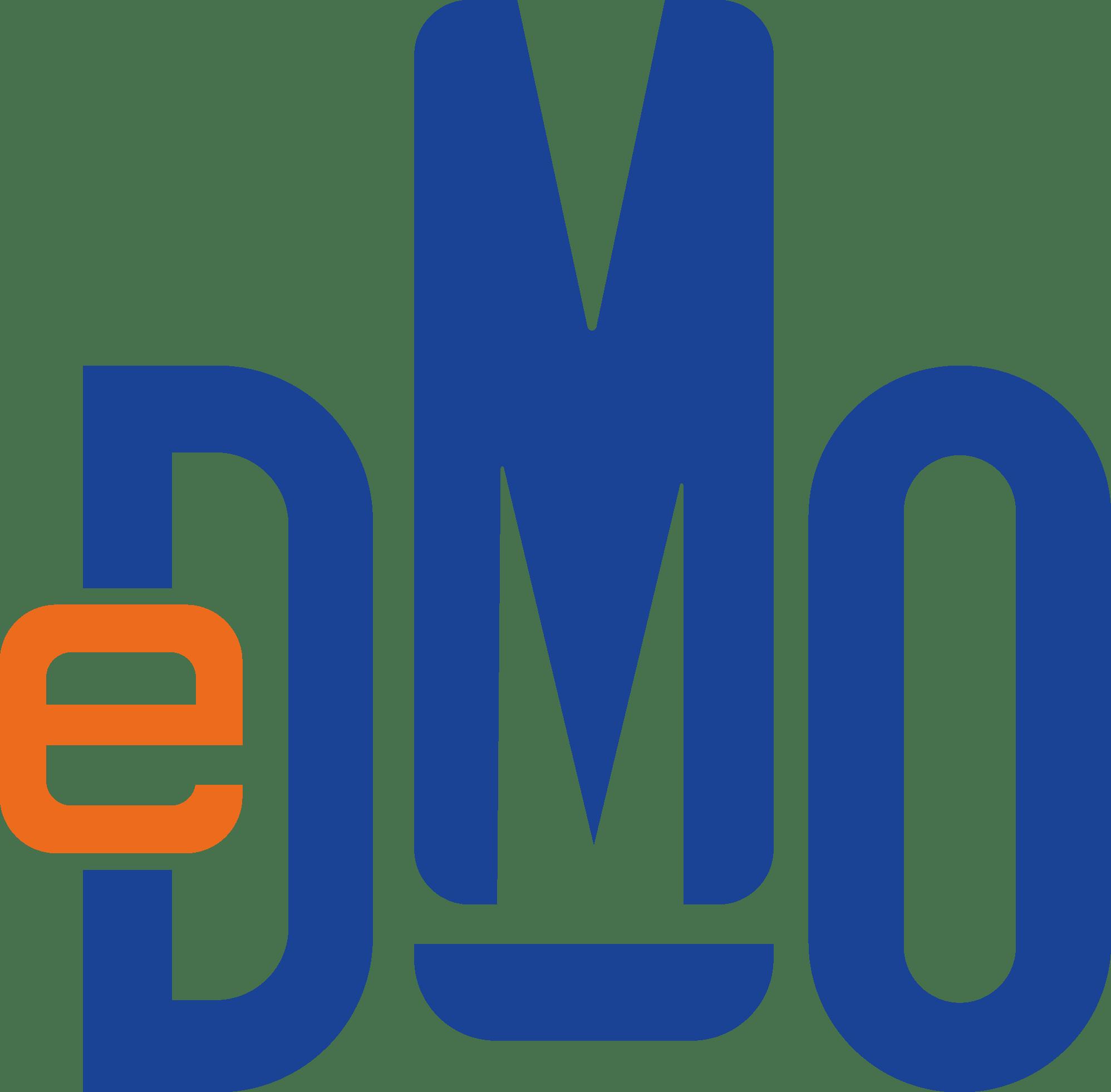 DMO Logo (Devlet Malzeme Ofisi) png
