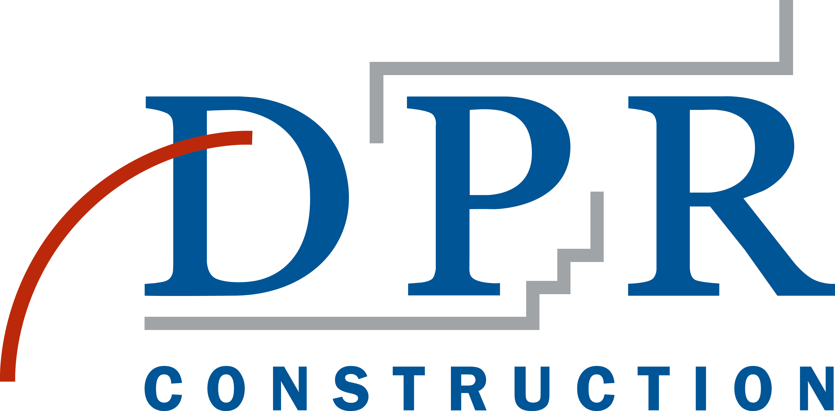 DPR Construction Logo png