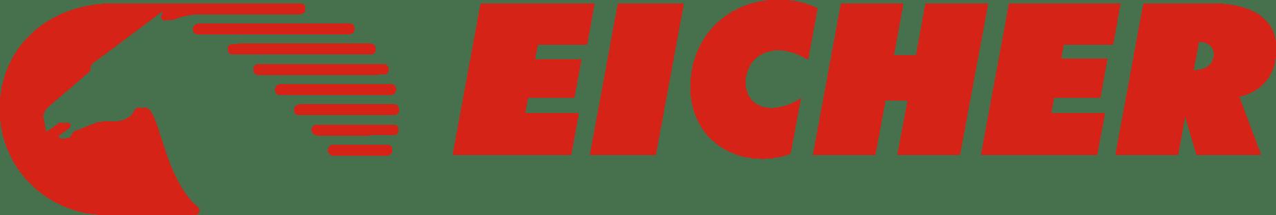 Eicher Motors Logo png