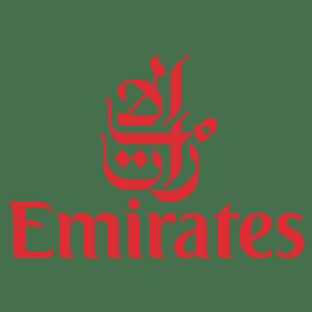 Emirates Airlines Logo png